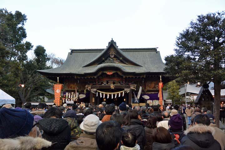 Chichibu201434